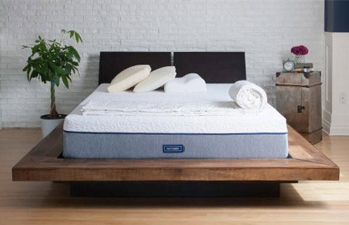 Saving Money Mattress Shopping