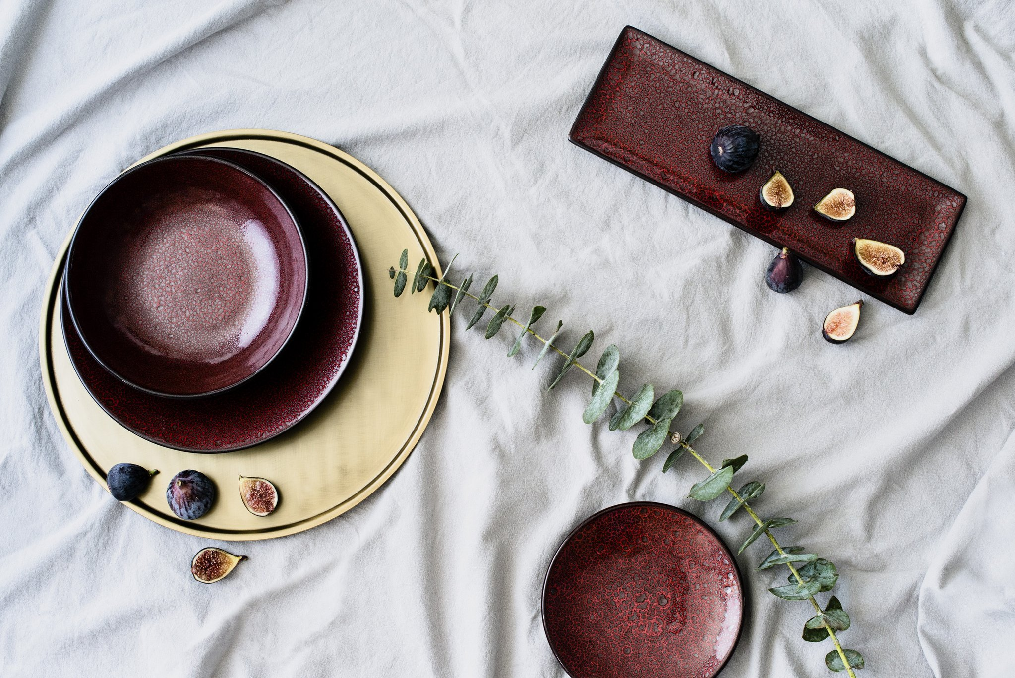 Carthage.co Artisan Stoneware Collection