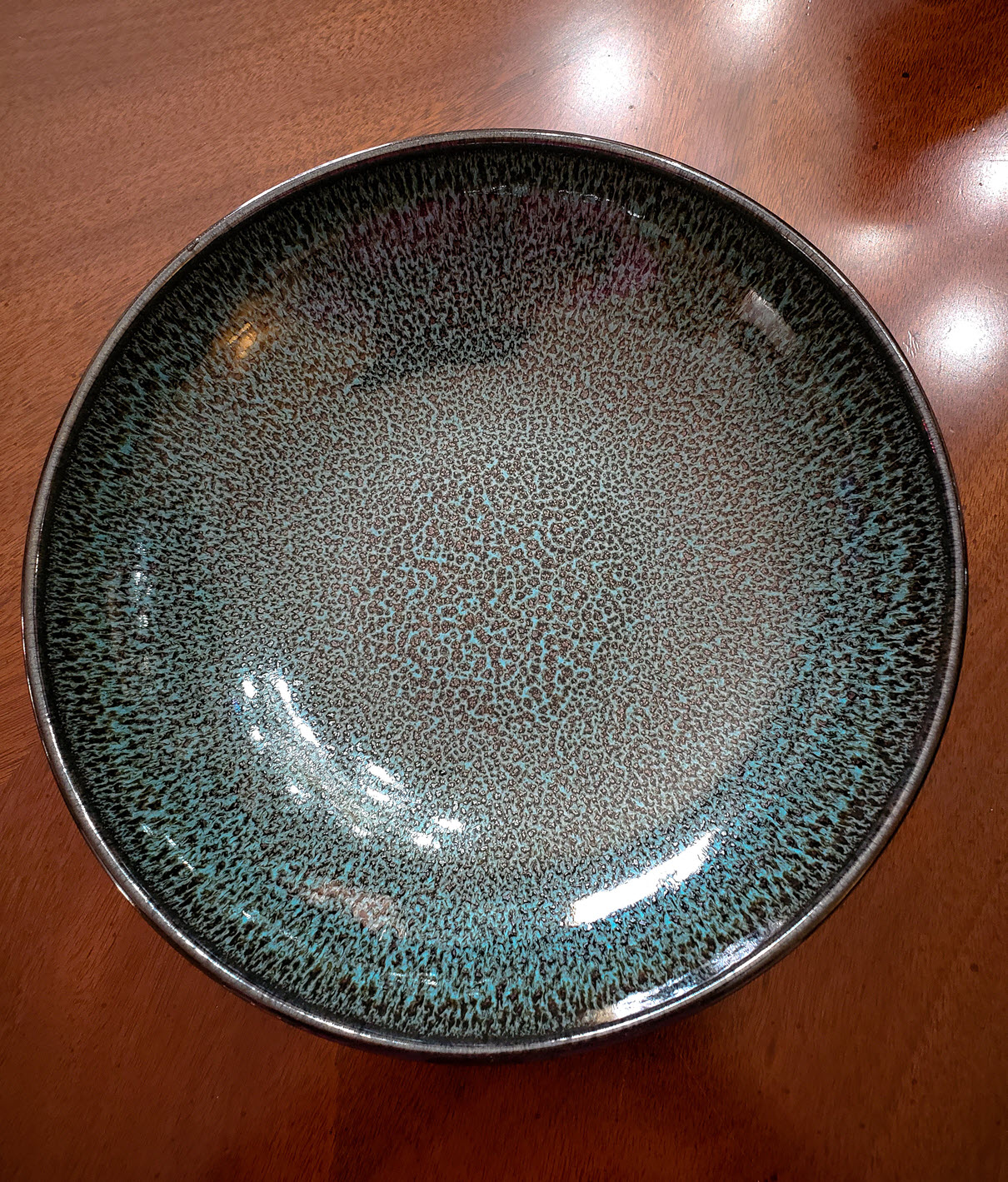 Carthage.co Serving bowl