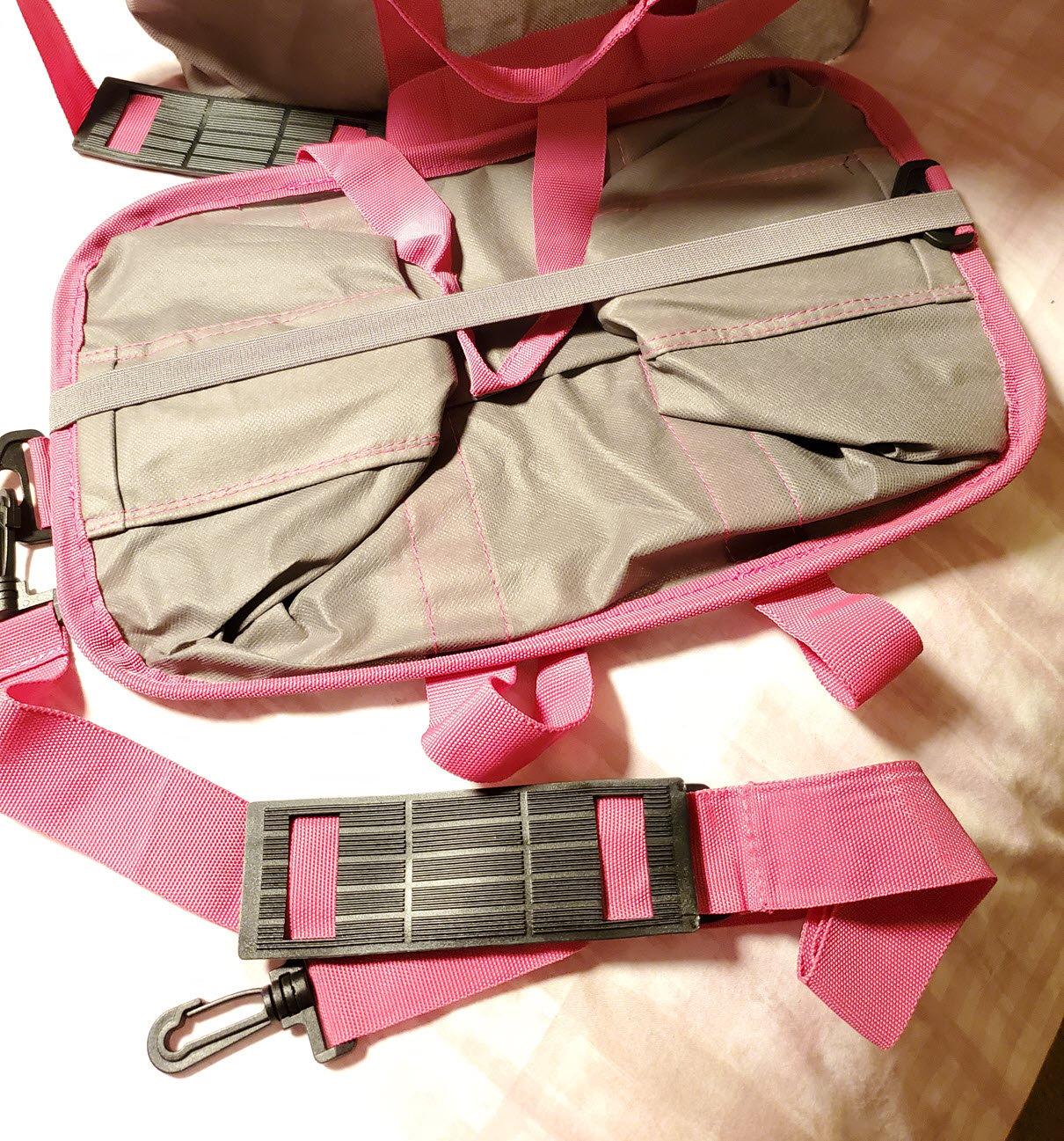 Plastic Bags Eco-Conscious EcoBasket