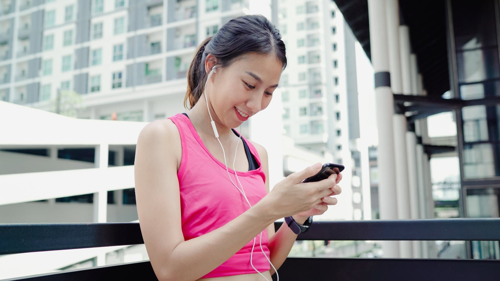 MP3 Players Concentration Focus