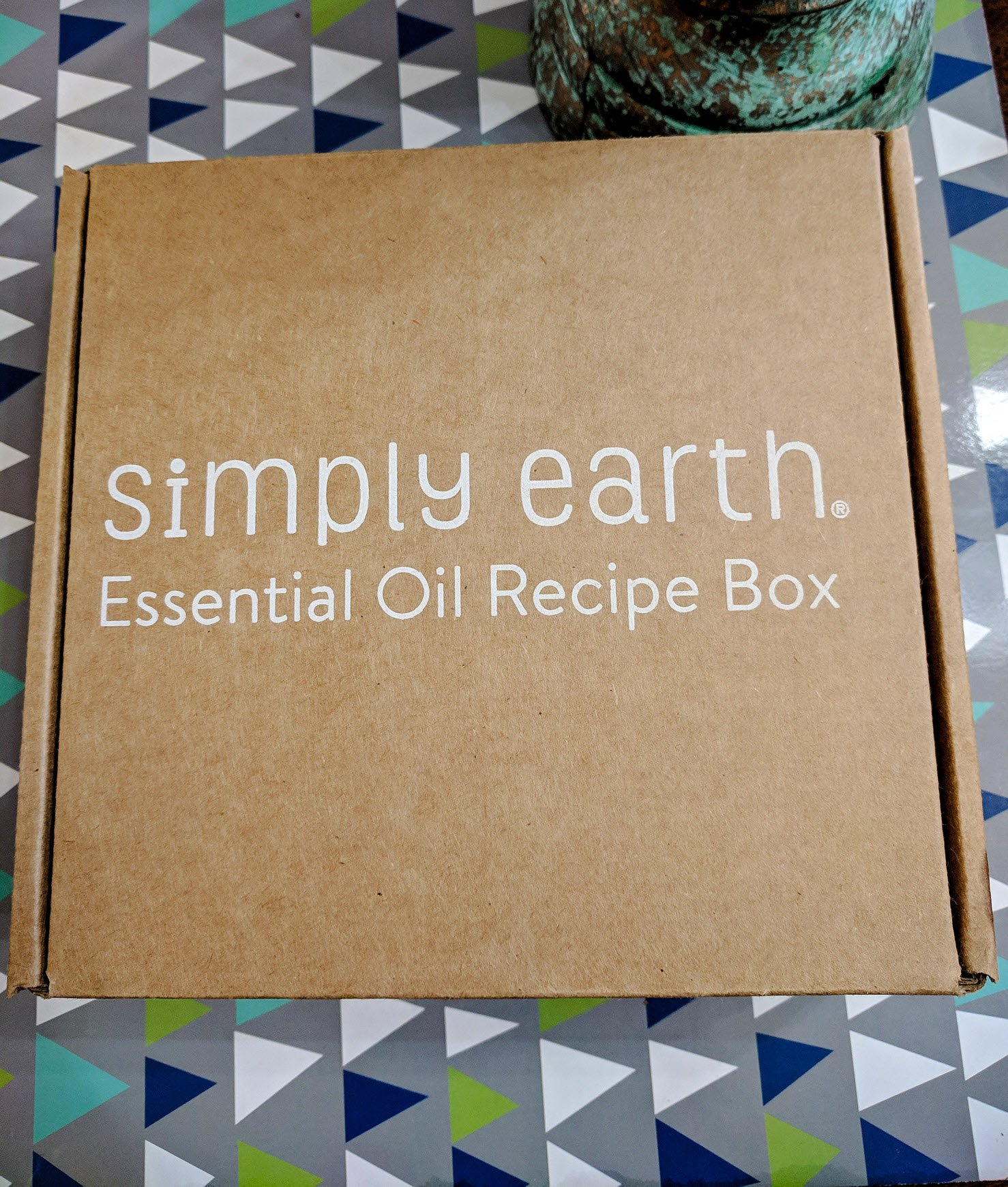 Simply Earth Essential Oils All Natural