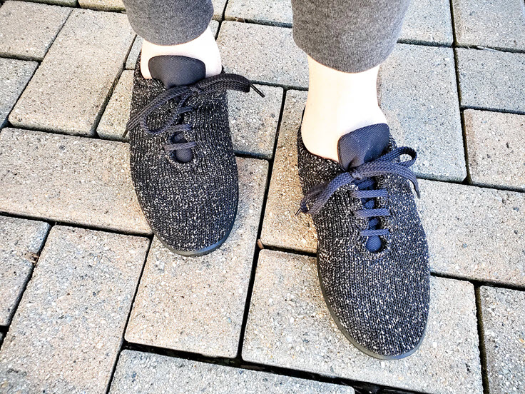 The Most Comfortable Sneakers Your Feet Will Ever Meet!