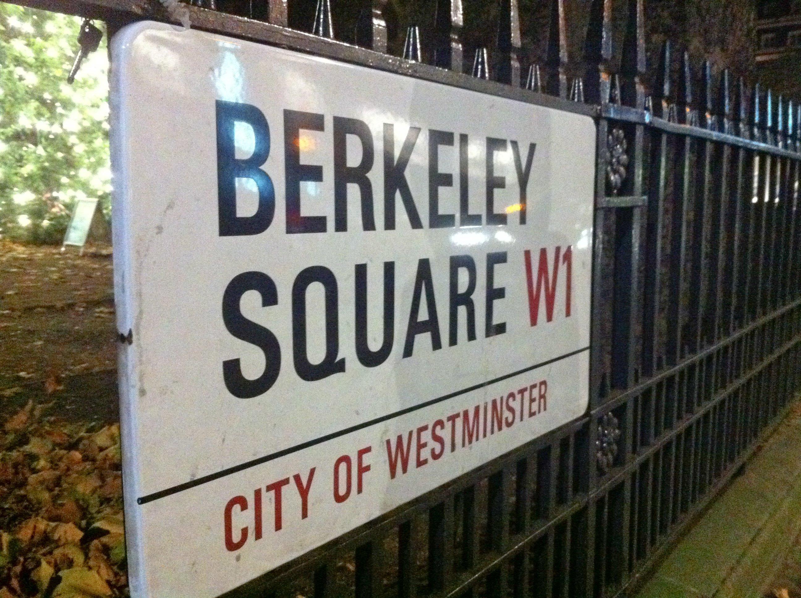 Haunted London Locations