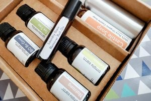 How To Make A Simple All-Natural Stain Remover Roll On
