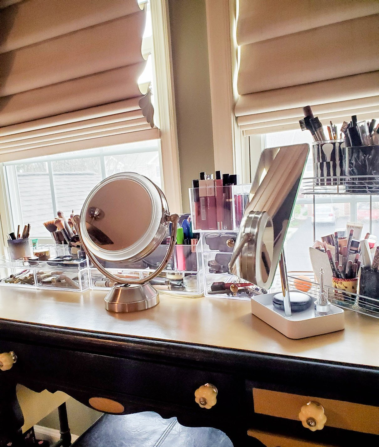Organize Your Makeup Prevent Makeup Waste