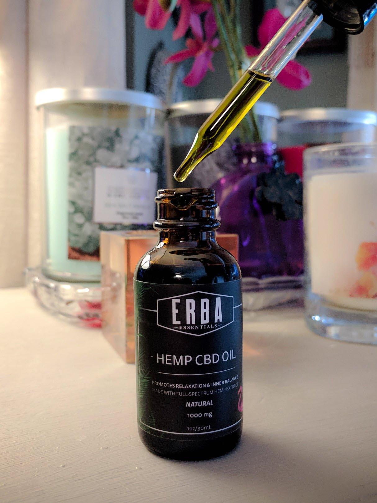 Medical Cannabis CBD Oil