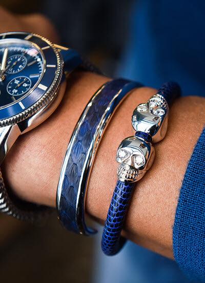 Skull Bracelets