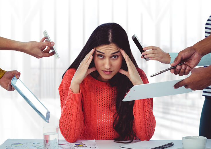 Suffering From Burnout What You Need To Know To Reclaim Control