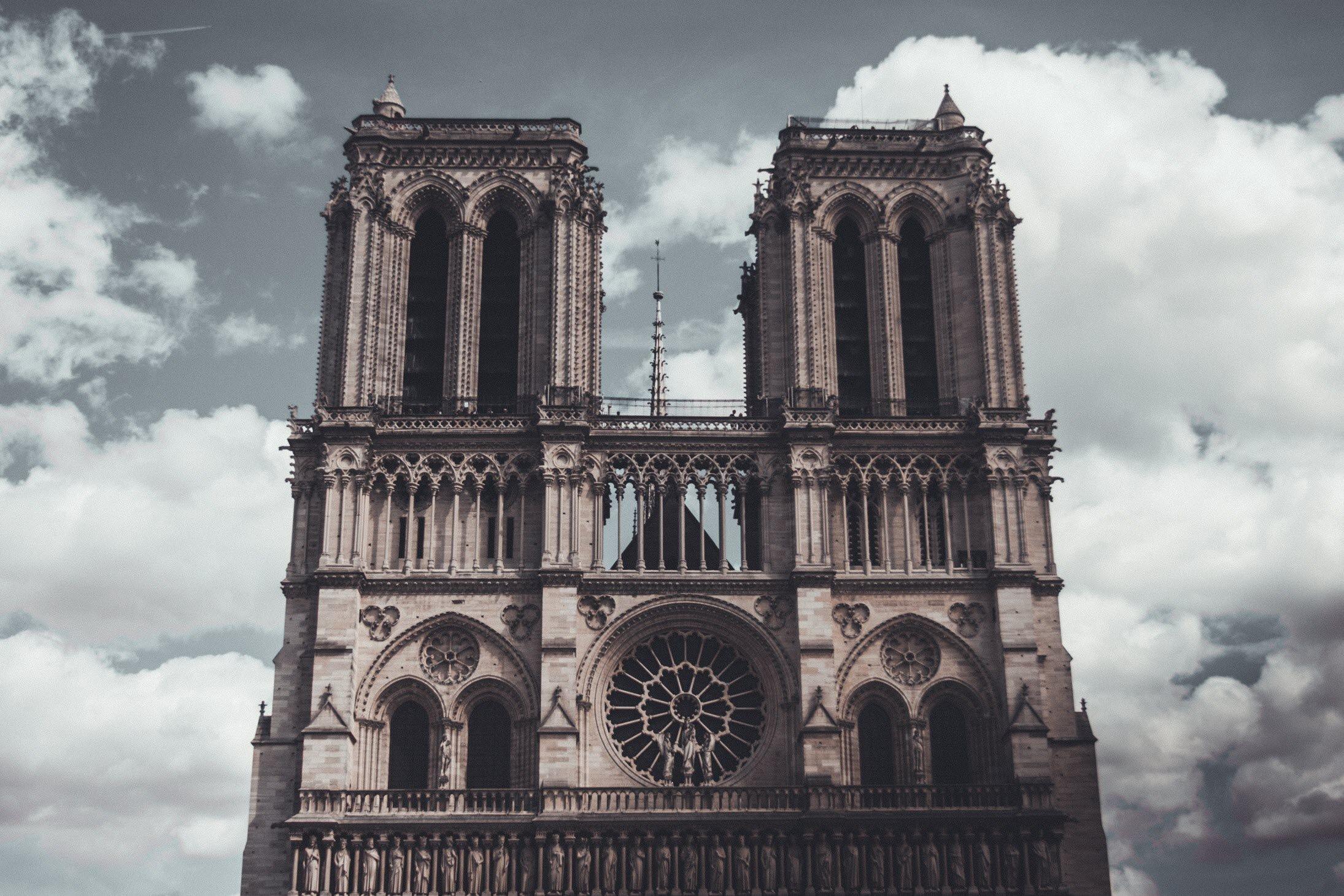 Family Adventure Paris France