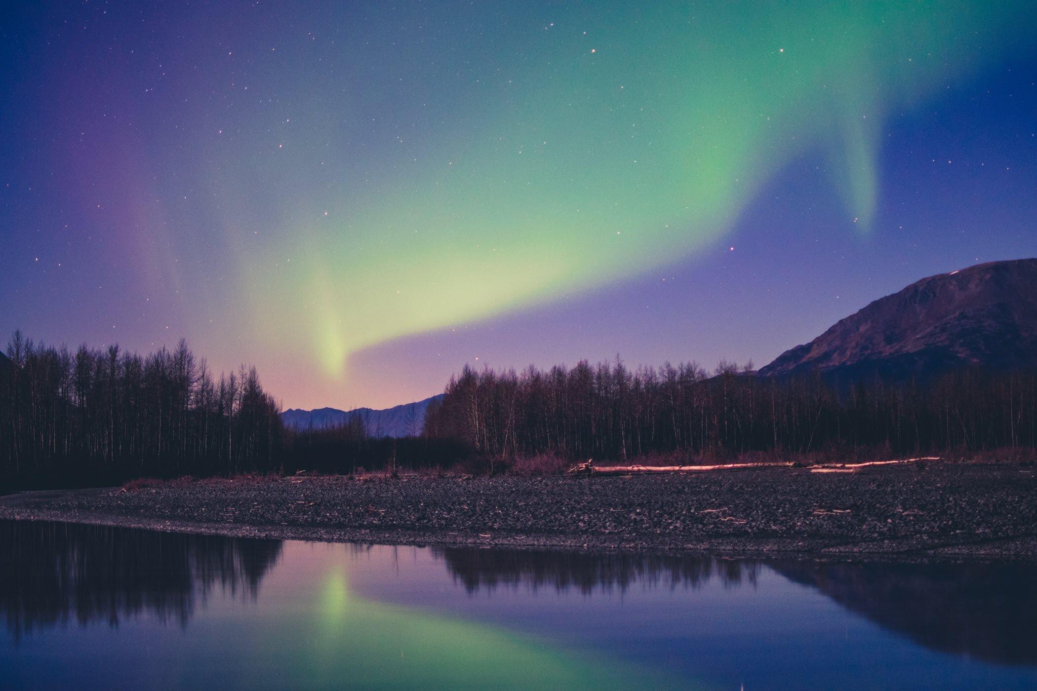 Family Adventure Alaska