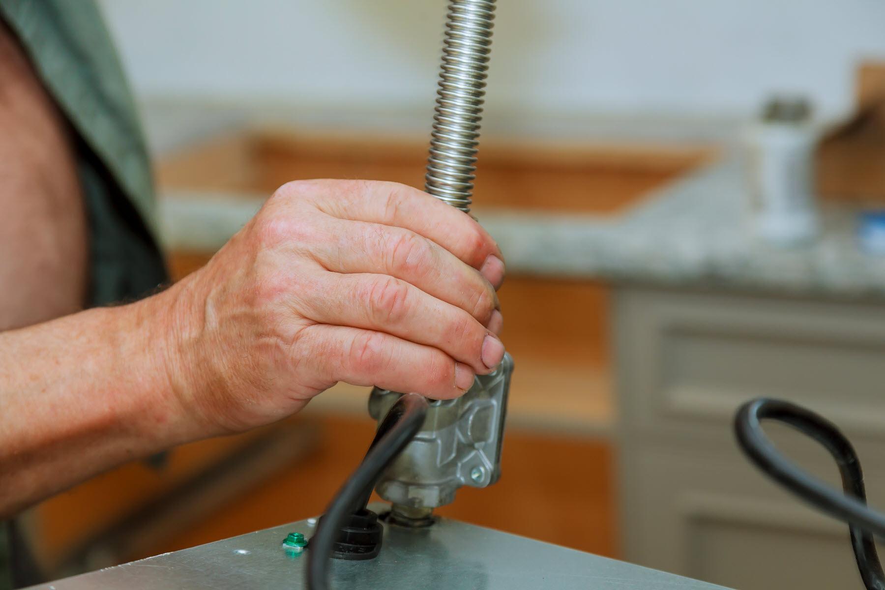 Repairing Major Appliances