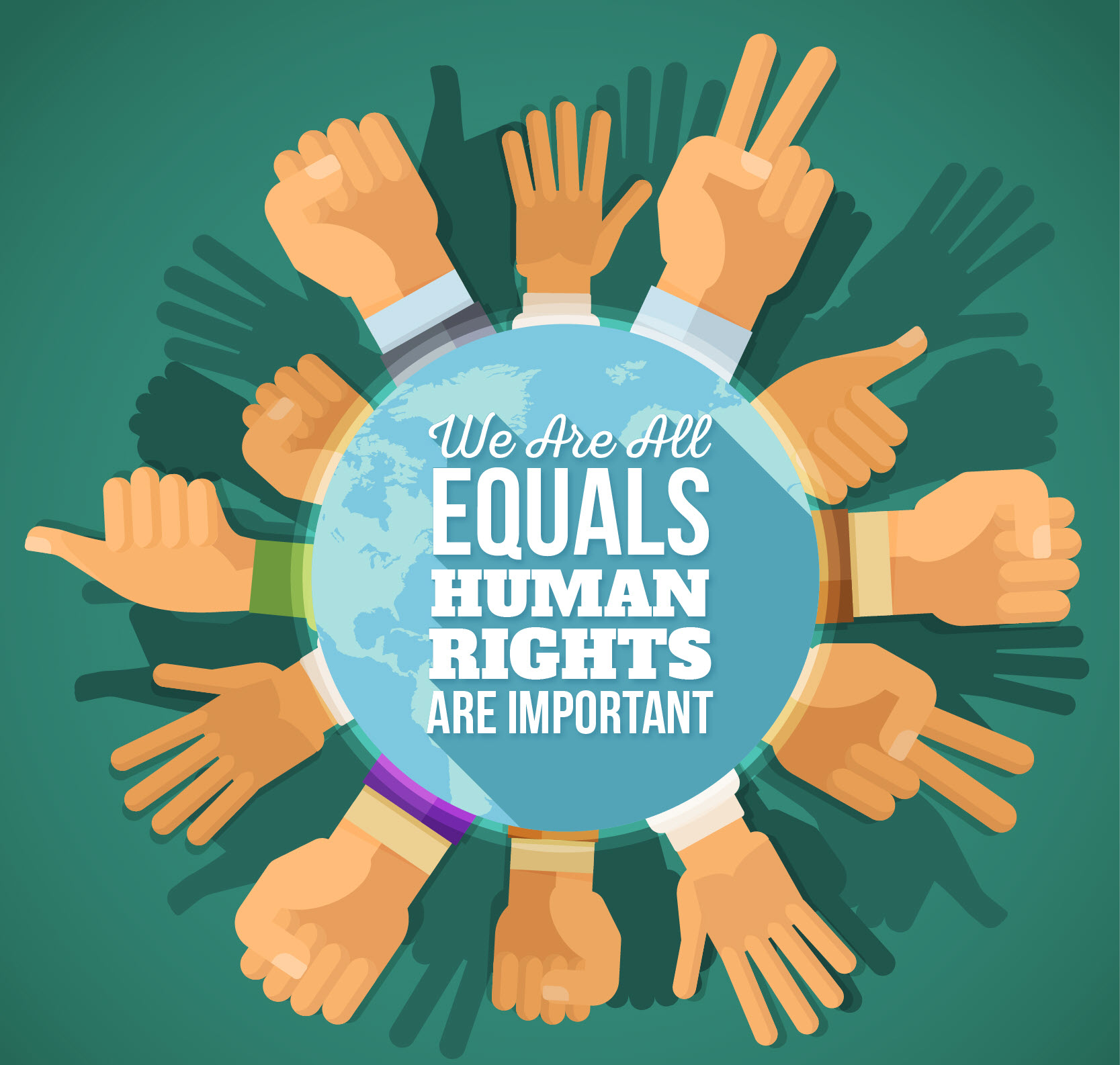 Ethical Engagement Rings human rights