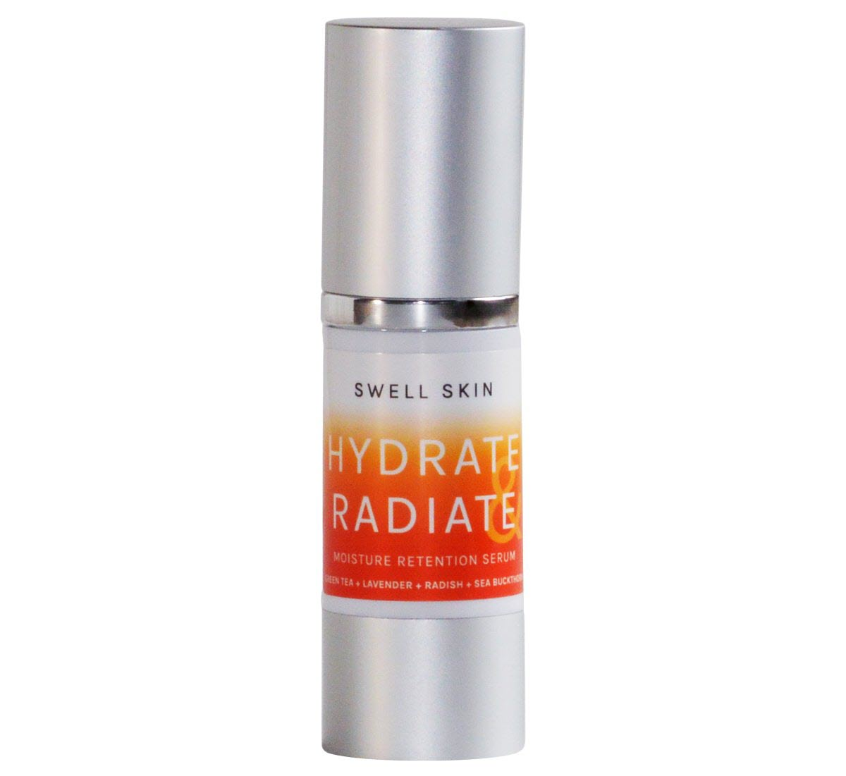 HYDRATE & RADIATE Moisture Retention Serum