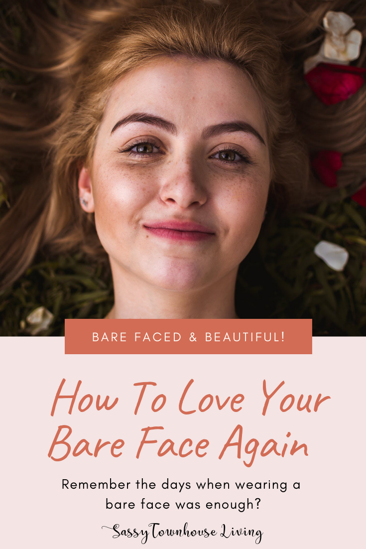 How To Love Your Bare Face Again With Swell Skin Products - Sassy Townhouse Living
