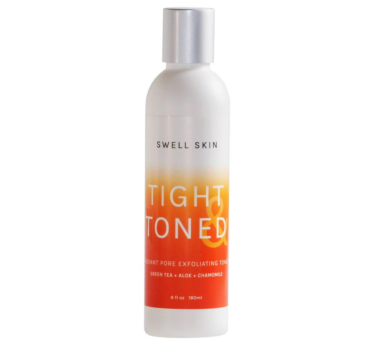 TIGHT & TONED Radiant Pore Exfoliating Toner