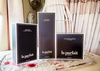 La Parfait Cosmetics - Is High-End Skin Care Worth The Splurge