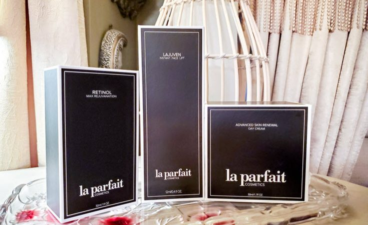 La Parfait Cosmetics - Is High-End Skin Care Worth The Splurge