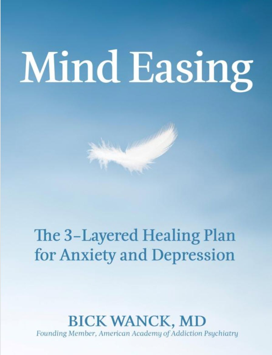 Mind Easing Anxiety Depression