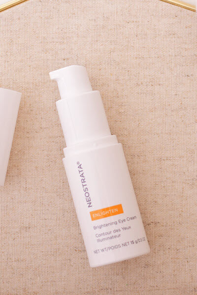 Hate Dark Circles? Ditch The Concealer For This Brightening Eye Cream