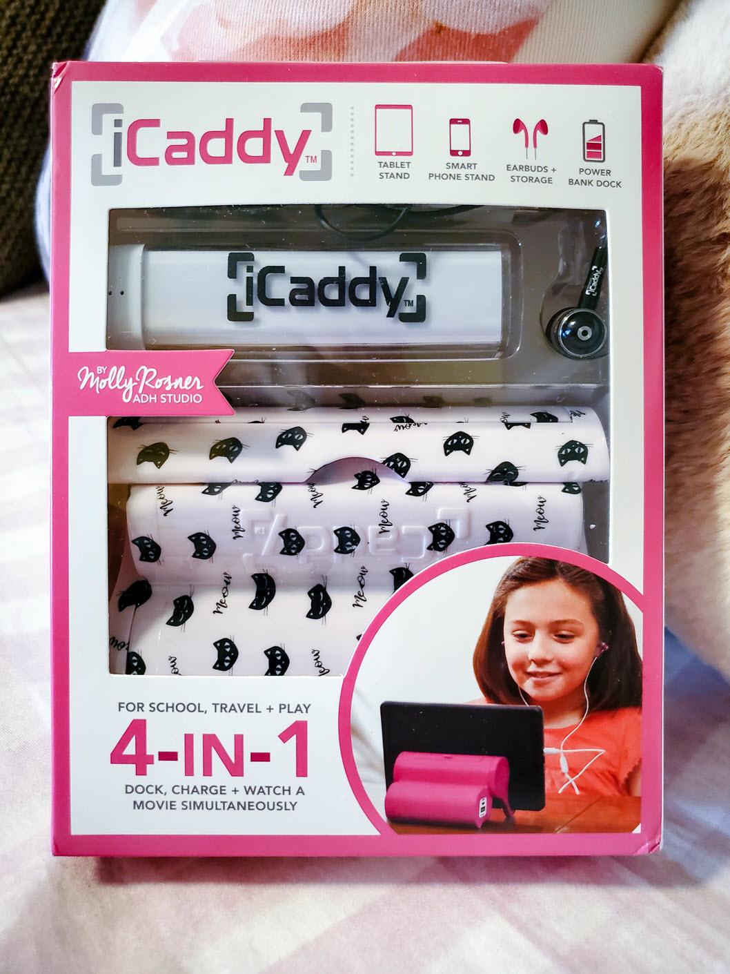iCaddy