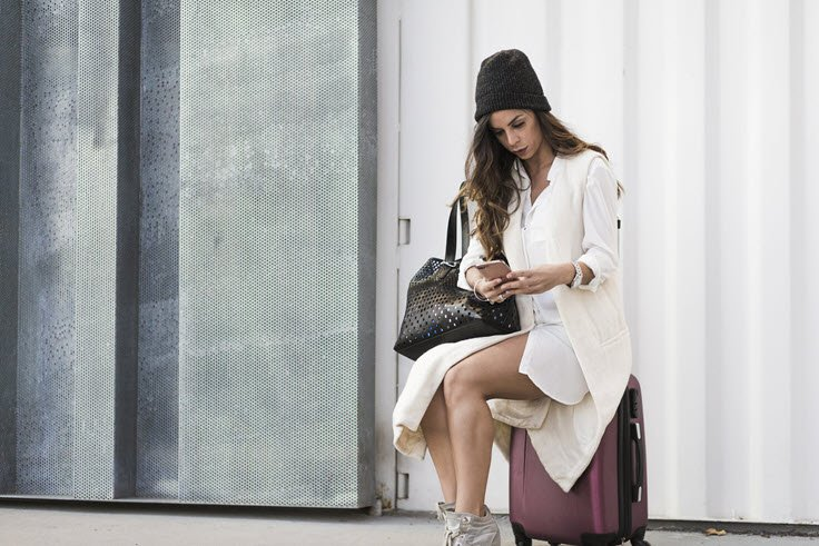 Traveling With A Carry-On Exclusively – What You Need To Know!