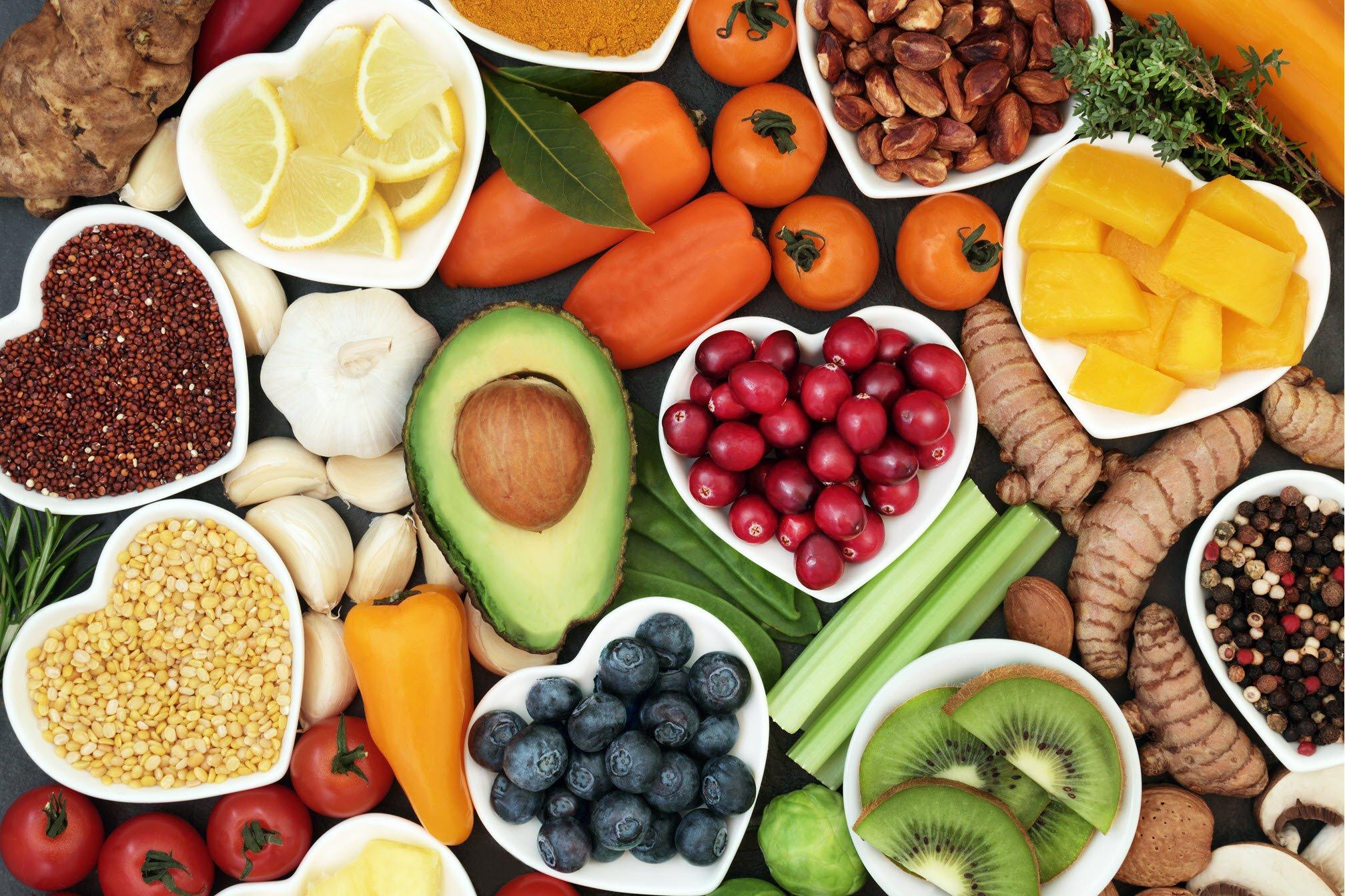 Amazon Healthy Foods