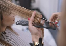 How to Make A Major Hairstyle Change And Love It
