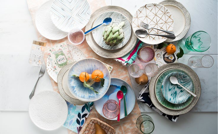 Shopping for New Dinnerware? 4 Things You Need To Consider First
