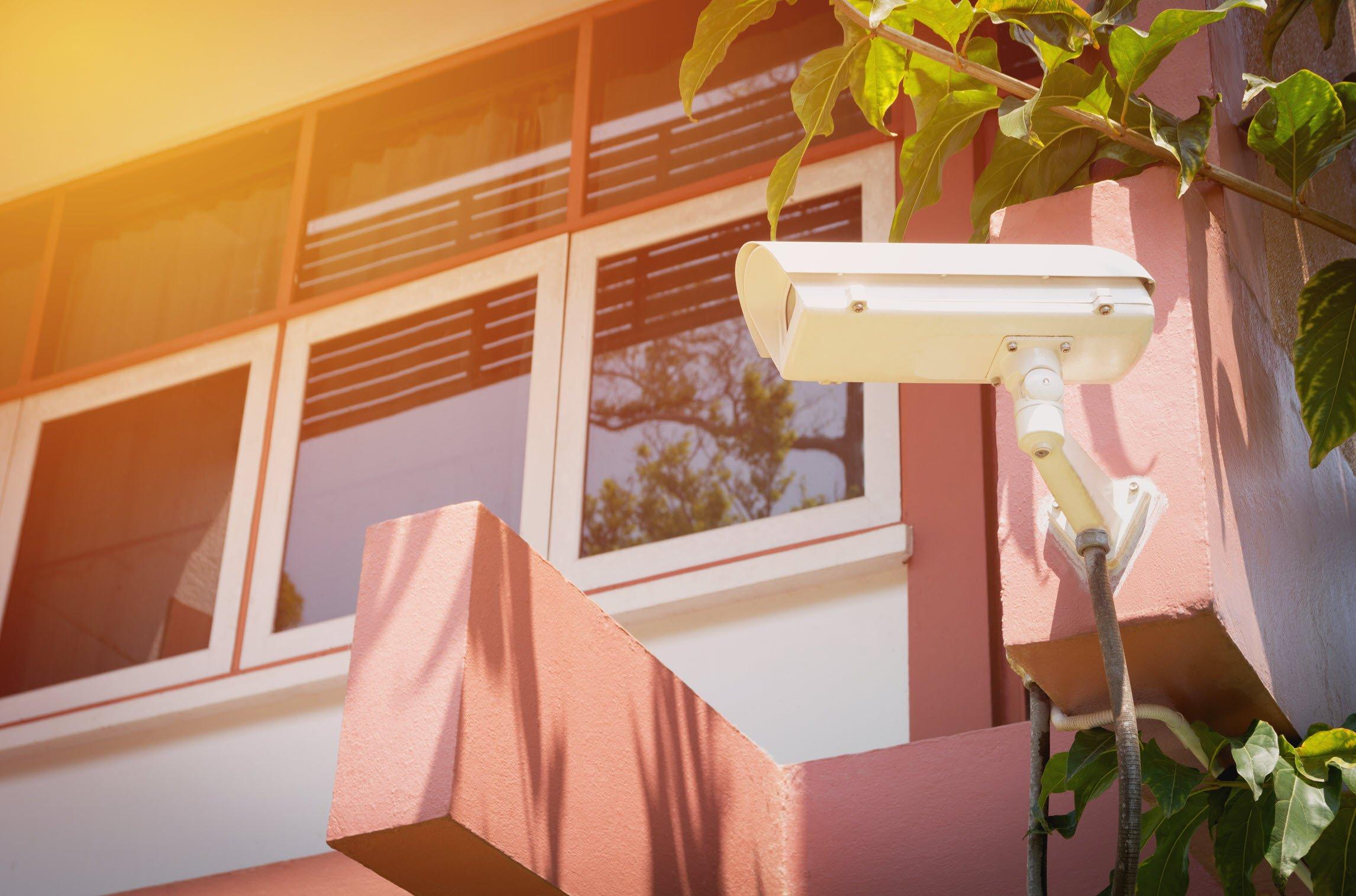 Home Exterior Improvements