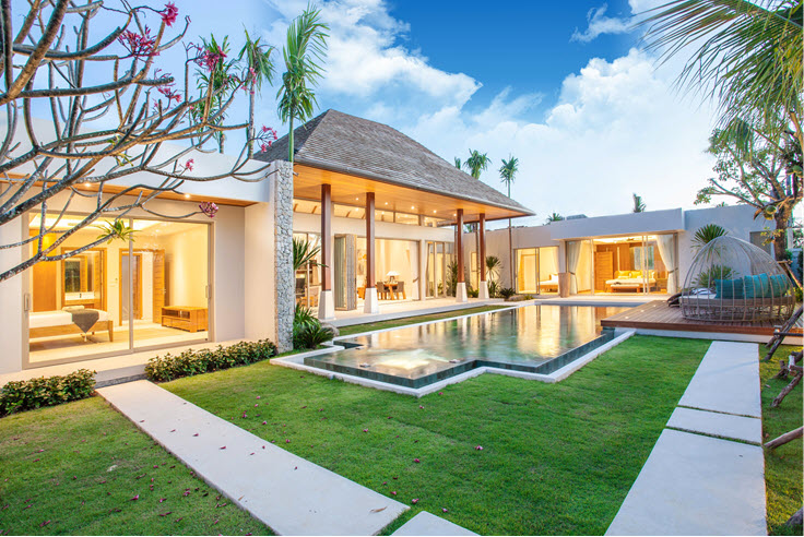 17 Luxury Home Exterior Improvements You Will See By 2020