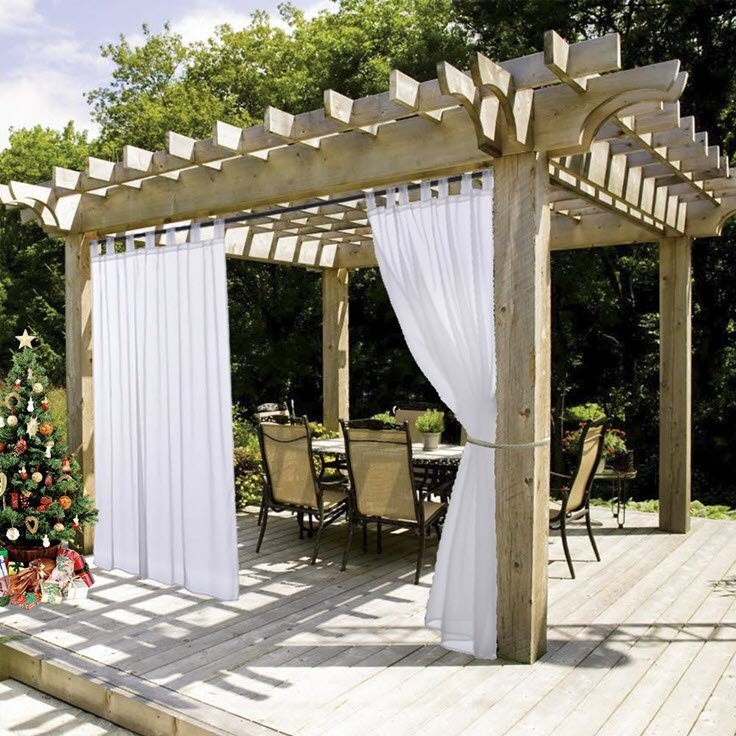 3 Reasons Why You Will Love A Pergola To Your Outdoor Space