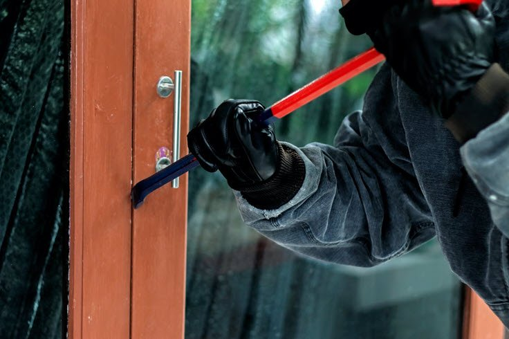 5 Burglar-Proof Measures for Home Garage Security