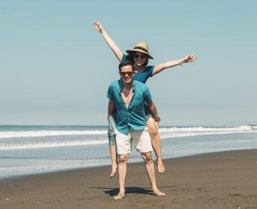 Romantic Vacation Getaways love life