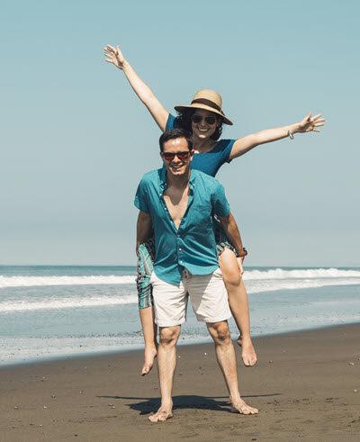 5 Romantic Vacation Getaways To Rekindle Your Love Life
