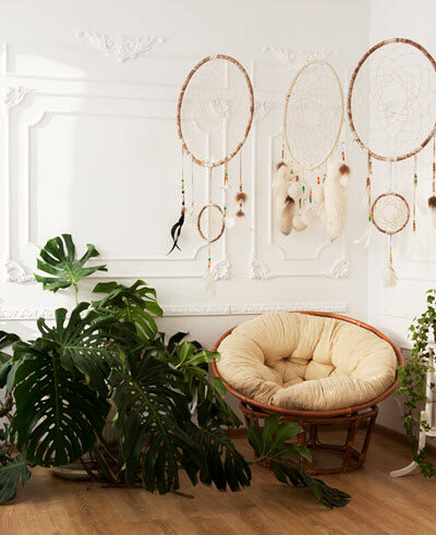 5 Decorative Indoor Houseplants You Need For Inner Peace