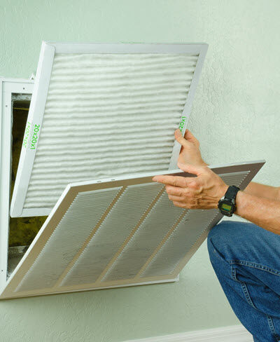 5 Types Of Home Air Filters You Need To Know About