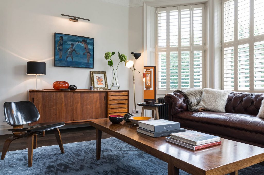 6 Vintage Interior Design Decorating Tips You Need To See