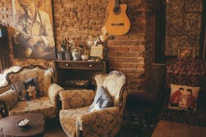 Vintage Interior Design Decorating Tips