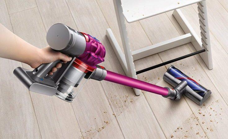 Dyson V7 Motorhead Cordless Vacuum - Should You Buy It?