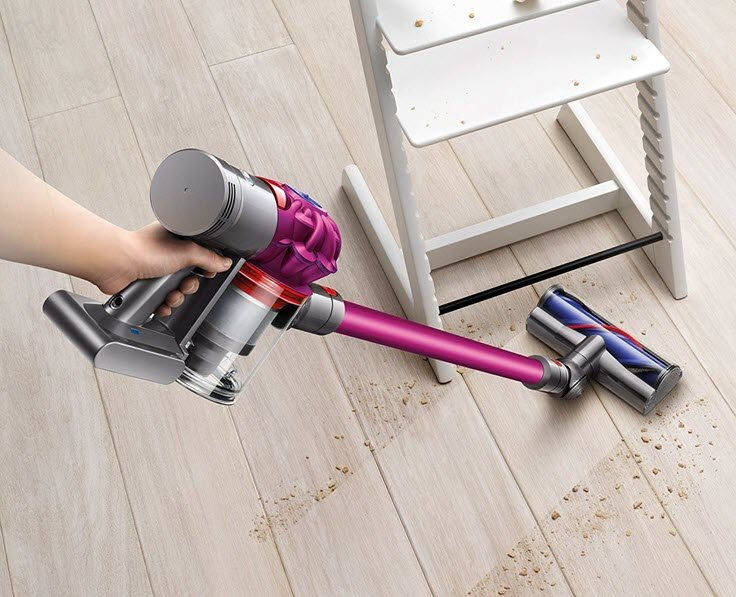 Dyson V7 Motorhead Cordless Vacuum – Should You Buy It?