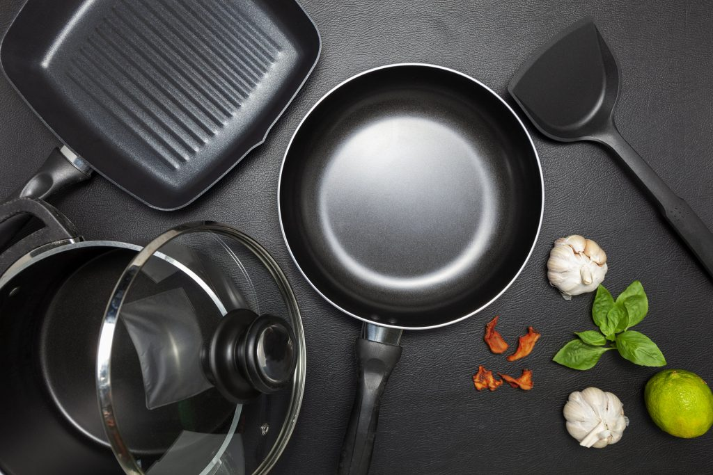 Frying Pans Electric Stoves