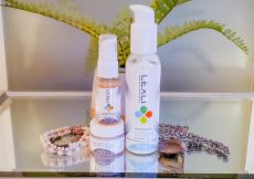 Lexli Skin Care Anti-Aging Perfect Solution Trio - Sassy Townhouse Living