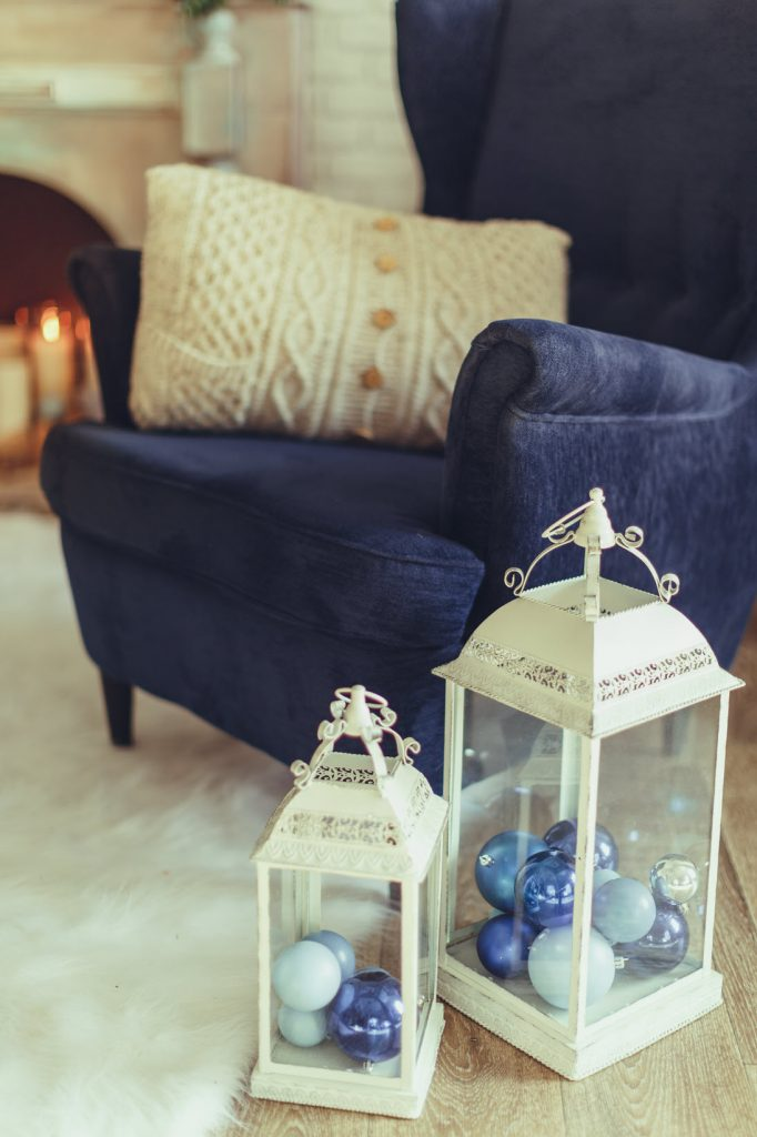 Make Your Home Winter Cozy