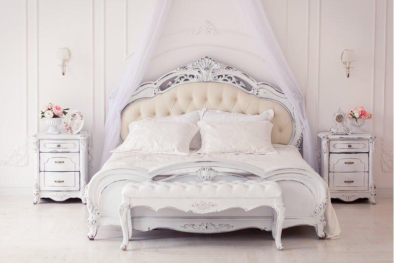 An Ultimate Guide To An Affordable Luxurious Bedroom