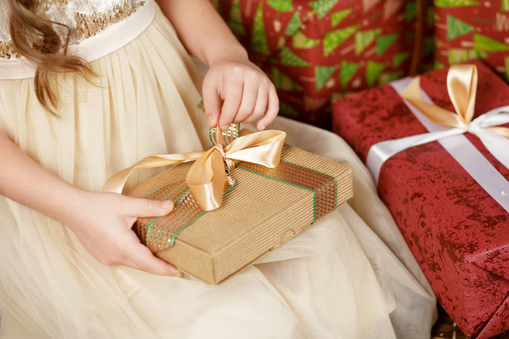 5 Christmas Gift Ideas For Kids They Always Enjoy