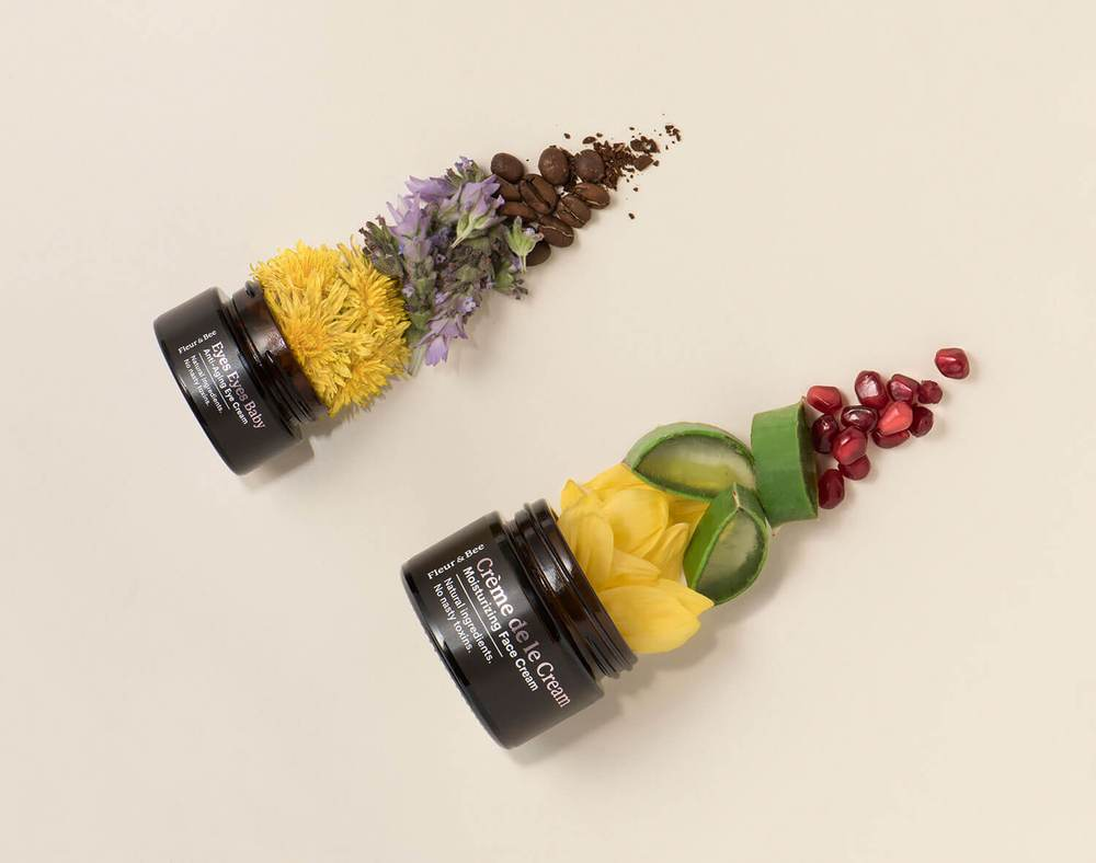 Fleur & Bee Affordable Vegan Natural Skincare