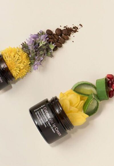 Fleur & Bee - Affordable Vegan Natural Skincare With Amazing Results