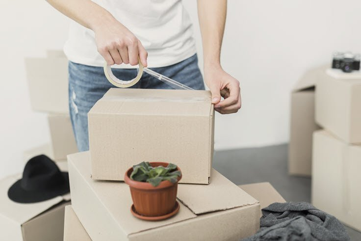 How To Ensure A Prompt Security Deposit Refund When Moving
