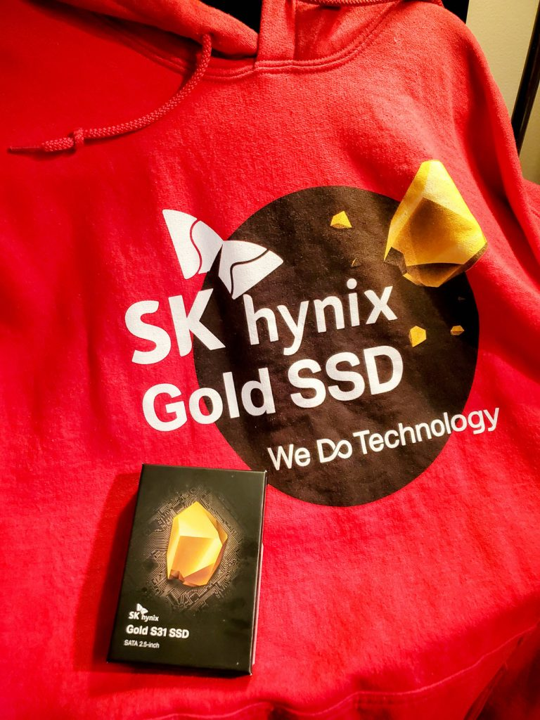 SK hynix Gold S3